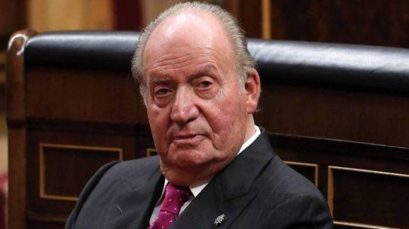 El Rey Juan Carlos paga 4 millones para regularizar su situación fiscal