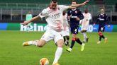 Liga Europa. El Milán y United pasan de ronda; Leverkusen y Leicester se despiden