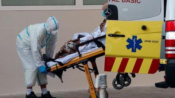 España supera los 100.000 muertos por coronavirus, según el INE