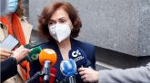 Calvo: 'Del pasado 8M y su relación con la pandemia todavía se habla de manera burda'