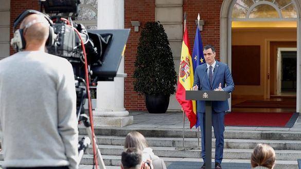 Sánchez y Casado se acusan mutuamente de bloquear la renovación del CGPJ