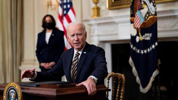 Al menos 22 muertos en el primer bombardeo ordenado por Joe Biden