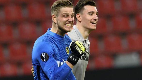 Liga Europa. Dinamo de Kiev y Molde, rivales para Villarreal y Granada