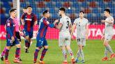 Levante y Athletic firman tablas como prólogo al duelo copero |1-1