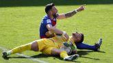 Eibar y Huesca anulan sus pretensiones | 1-1