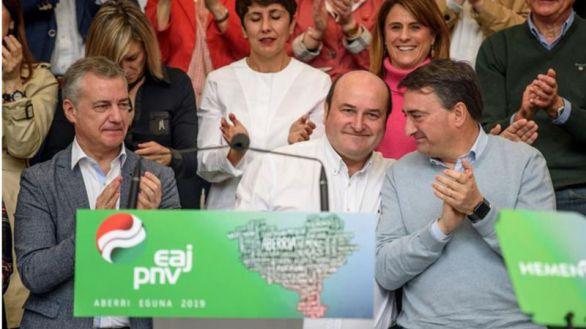 El PNV celebra el acercamiento del PP de Casado