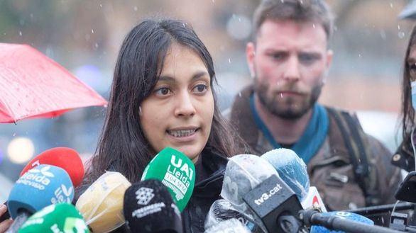 La AVT denuncia a la abogada de Hasel ante la Audiencia Nacional por justificar que Eta asesinara