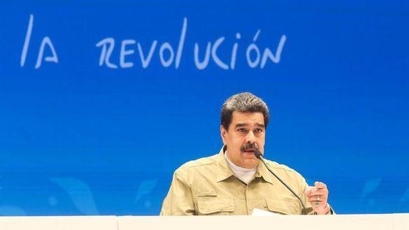 Maduro amenaza a España y dice que