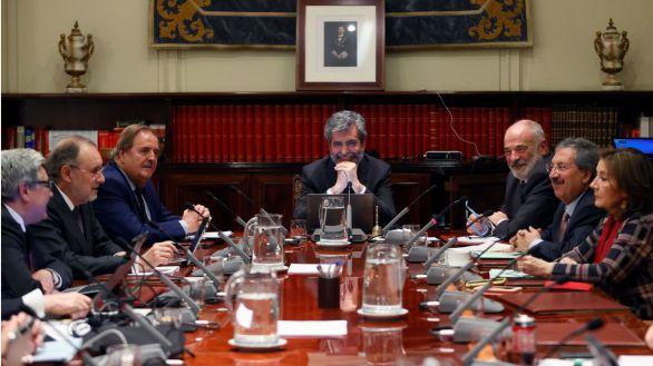 El PSOE cree que el PP bloquea el pacto del CGPJ por
