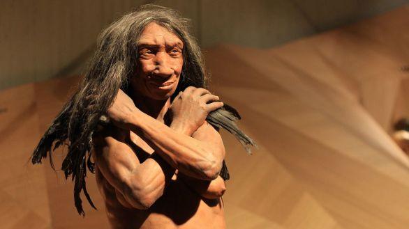 Científicos españoles zanjan la polémica: el neandertal oía y hablaba como nosotros