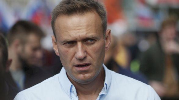 Estados Unidos impone sanciones a Rusia por el envenenamiento de Navalni