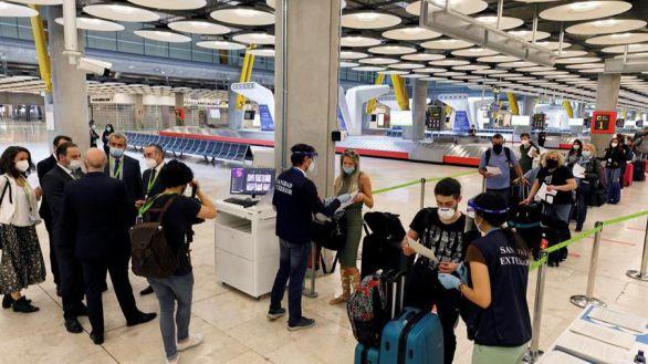 Prorrogada la cuarentena a doce países, entre ellos Brasil y Colombia
