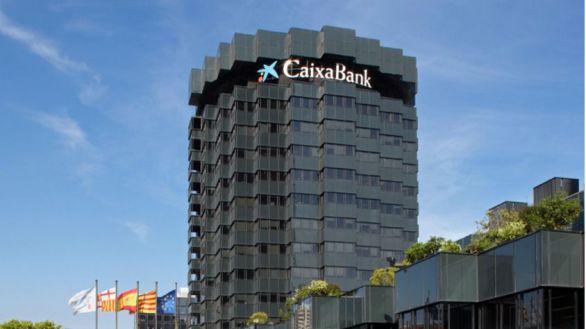La actividad de CaixaBank aportó 9.611 millones de euros a la economía española en 2020