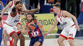 Euroliga. El Baskonia arrasa al Olympiacos | 91-66