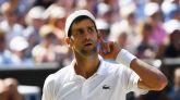 ATP. 'El trato que le dan a Novak Djokovic es como 'La matanza de Texas''