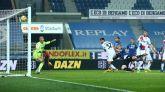 Ligas europeas. El Atalanta asusta al Madrid, el PSG sufre y el United se hunde