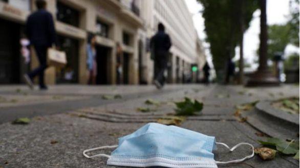 El 23,4% de españoles ha sentido mucho o bastante miedo a morir debido al coronavirus