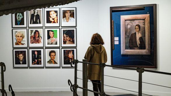 La Sala Canal celebra el 8 de marzo con una exposición dedicada a la artista Carmela García