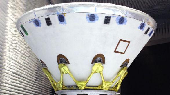 La misión ExoMars completa las