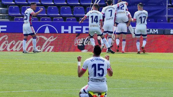 El Valladolid usa al Getafe para creer | 2-1