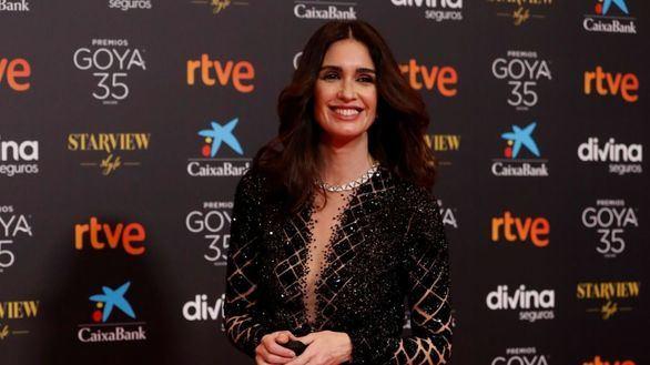 Fotos de la alfombra roja y la gala de los 35º edición de los Premios Goya