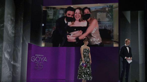 Las niñas, de Pilar Palomero, triunfa en los Goya con cuatro premios