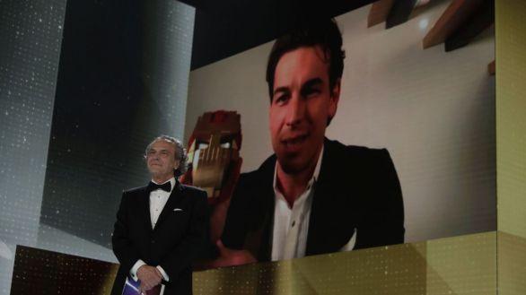 Lista completa de premiados: Mario Casas gana su primer Goya por No matarás