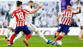 Atlético y Real Madrid juegan un derbi para aclarar o enredar la Liga | 16:15