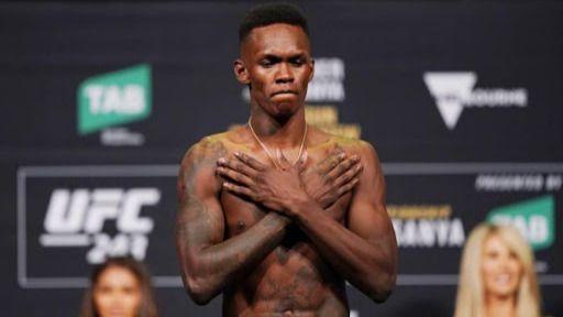 UFC 259. Adesanya encuentra su límite en la roca polaca Blachowicz