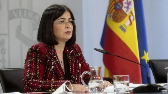 Darias advierte a Madrid de que lo que se acuerda en la Interterritorial