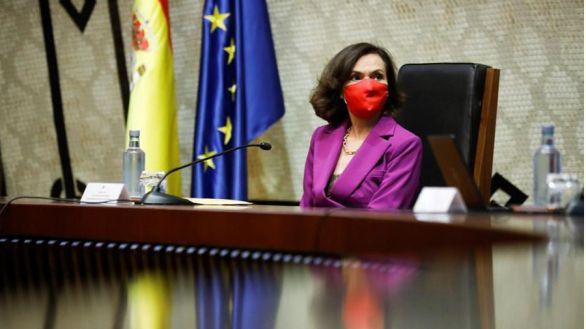 Calvo rebaja su enfrentamiento con Montero en el 8M, pero no comparten agendas