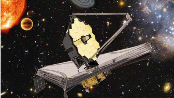 La Agencia Espacial Europea destaca el papel de las mujeres en el telescopio espacial Webb