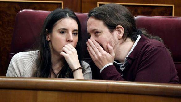 El juez investigará el caso de la niñera de Montero e Iglesias