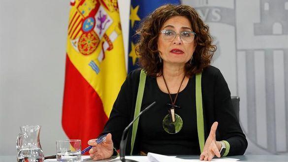 Montero sobre Podemos: la coalición no obliga a que los partidos se