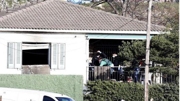Fausto, el presunto homicida de El Molar, tenía dos armas en casa y licencia de caza