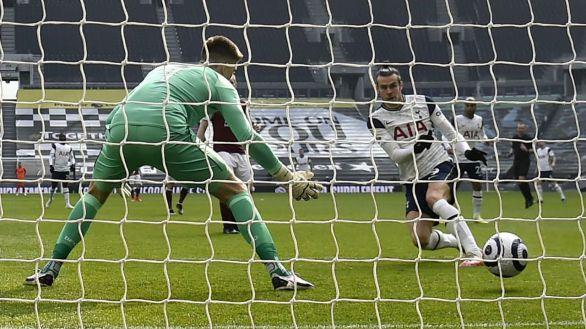 Bale confiesa la razón por la que se fue del Real Madrid al Tottenham