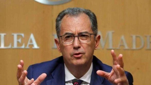 Ayuso reordena su gobierno: sin vicepresidencia y Ossorio, nuevo portavoz
