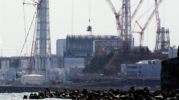 El agua radiactiva de la central de Fukushima, un problema urgente diez años después
