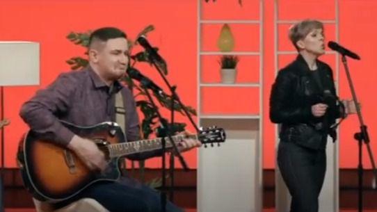Eurovisión veta la canción de Bielorrusia por criticar a la oposición
