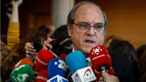 Gabilondo será el candidato del PSOE si hay elecciones en la Comunidad de Madrid