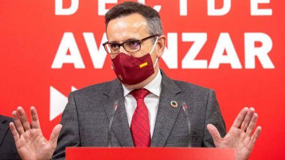 PSOE y Cs acusan a los tránsfugas de