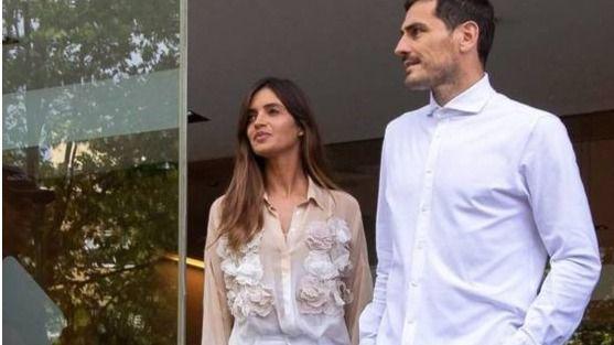 Es oficial: Sara Carbonero e Iker Casillas anuncian que se separan