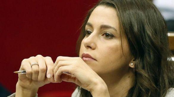Arrimadas, contra las cuerdas tras el fiasco en Murcia