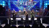 Got Talent gana en la noche del viernes pese al buen estreno de ¿Quién quiere ser millonario?
