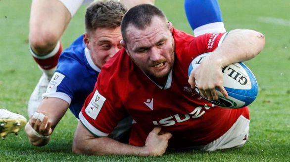 VI Naciones. Gales se encamina hacia el Grand Slam