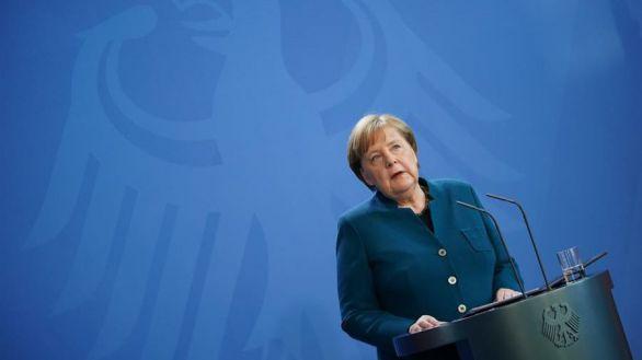 Batacazo de la CDU de Merkel en las elecciones regionales