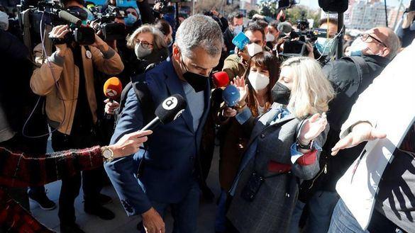 Cuadrado y Espejo dimiten de la Ejecutiva de Ciudadanos