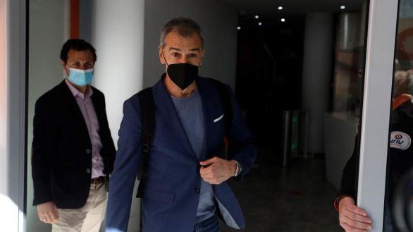 Cantó pide una coalición con PP en Madrid porque con Aguado augura un resultado