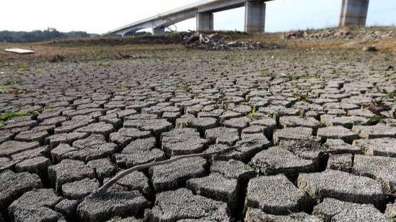 Las últimas sequías estivales han sido las peores en más de dos milenios