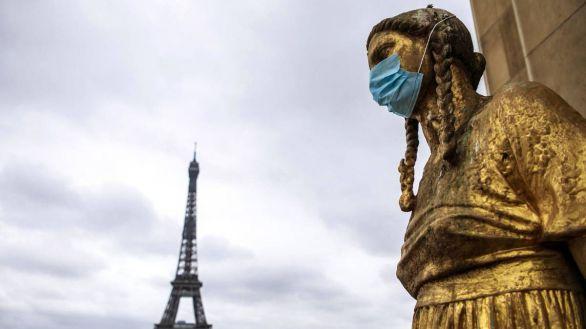 Francia estudia una nueva variante de Covid detectada en Bretaña